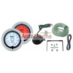 52mm Boost Gauge