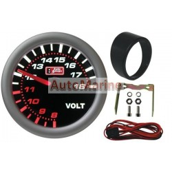52mm Volt Gauge (Auto Gauge)