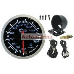 60mm Water Temperature Gauge