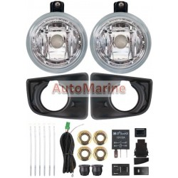 Isuzu 2012 Onward Spot Lamp Set
