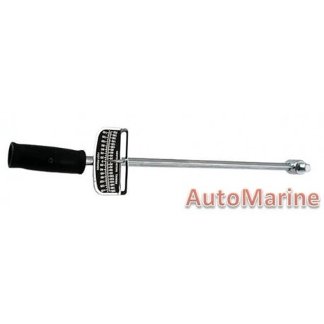 "1/2"" Drive Needle Type Torque Wrench"