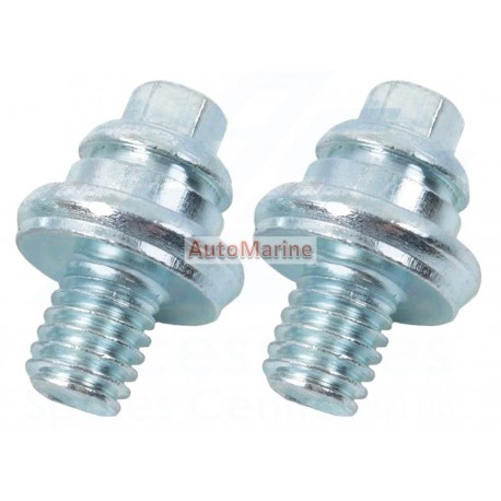 Battery Terminal Bolts for Deep Cycle Battery