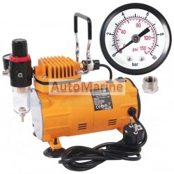 Hoteche Air Brush Compressor 5HP