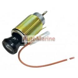 Standard Automotive Cigarette Lighter and Socket