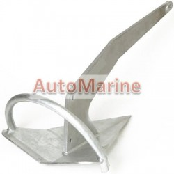 4kg Heavy Duty Galvanised Sea Anchor