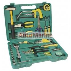 48 Piece Home Tool Set