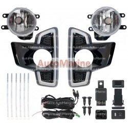 Toyota Hilux 2017 Onward Spot Light Set
