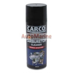 Carburettor Cleaner - 450ml