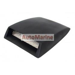Air Intake Scoop - Black