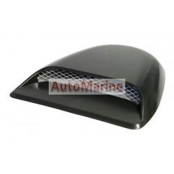 Air Intake Scoop - Black - Large