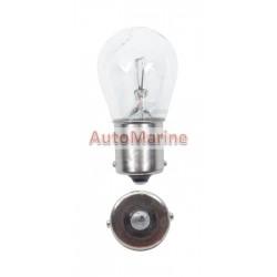 12V 21W Clear HDIAO Bulb