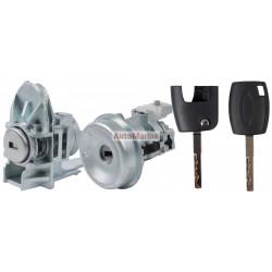 Ford Fiesta Ignition Barrel (2014-2017) with Keys