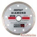 Circular Blade 115mm Diamond