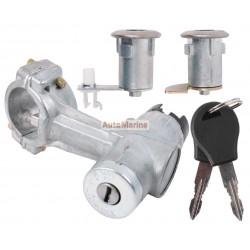 Nissan 1200 / 1400 Ignition Barrel Set