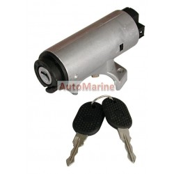 Fiat Uno Ignition Barrel with Keys