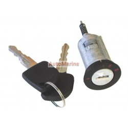 Opel Kadett / Corsa Ignition Switch with Keys