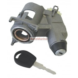 VW Golf  / Jetta 2 Ignition Switch with Keys
