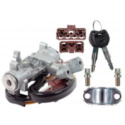 Honda Ballade Luxline (SR3) (1992 - 1998) Ignition Barrel with Keys