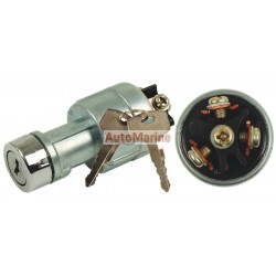 Ignition Switch - Universal - with Keys