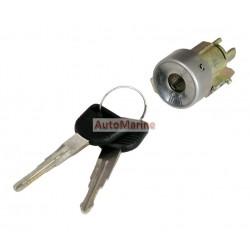 Honda Ballade / Civic SR4 Ignition Barrel with Keys