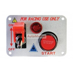 Racing Starter Switch Set with Relay