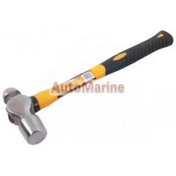 Ball Pein Hammer - 1.5lb - Fibreglass Handle