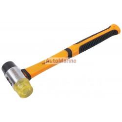 PVC Plastic Head Hammer - 35mm