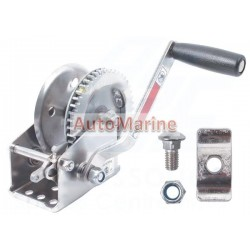 1400LB Stainless Steel Hand Winch