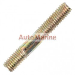 Manifold Stud and Nut - VW - 6mm x 50mm