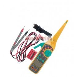 Automotive Circuit Tester - 12 / 24 Volt