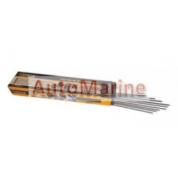Arc Welding Electrode - Mild Steel - 2.5mm - 5kg Box
