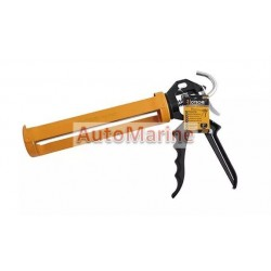 Heavy Duty Caulking Gun - 230mm