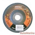 Flap Disc 115mm 80 Grit