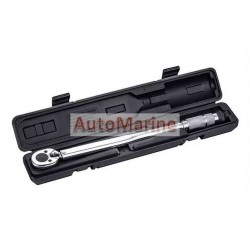 "Torque Wrench - Adjustable - 1/4"" Drive"