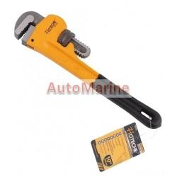 Pipe Wrench - Heavy Duty - 450mm