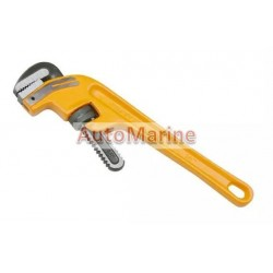 Pipe Wrench - Heavy Duty - Offset - 25mm