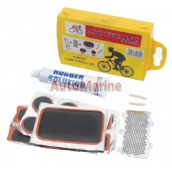 Bicycle Puncture Patch Kit