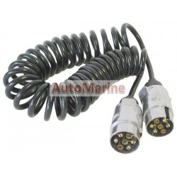 Suzie Coil with Plugs and 4.5m Cable