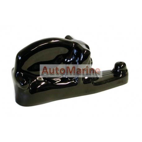 Tow Coupling Cover