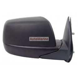 Ford Ranger 2011 Onward Door Mirror - Right - Black