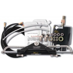 Hydraulic Steering Kit - 5 to 150hp