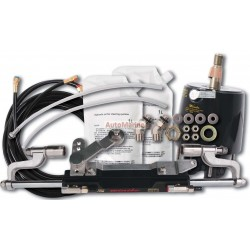 Hydraulic Steering Kit - 5 to 300hp