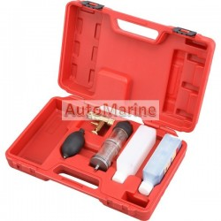 Combustion Gas (CO2) Leak Tester Kit