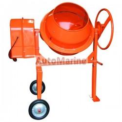 Fragram 120 Liter Concrete Mixer - 220 Volt