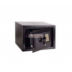 Domestic Security Safe - 250mm x 350mm x 250mm