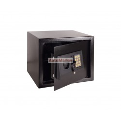 Domestic Security Safe - 300mm x 380mm x 300mm