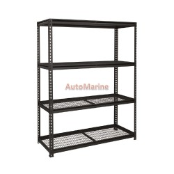 Steel Shelving - 4 Tier - 1.8m Height
