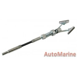 Honing Tool for Brake Cylinder -  2 Stone