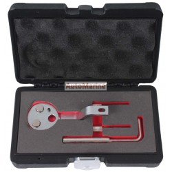 Crankshaft Locking  Kit - Ford 2.2 and 3.2 Diesel