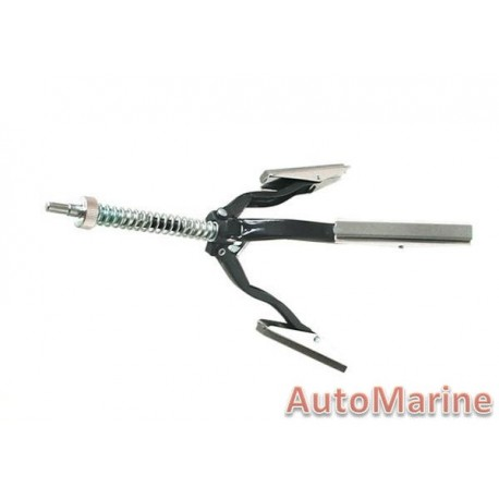 Honing Tool for Engine Cylinder